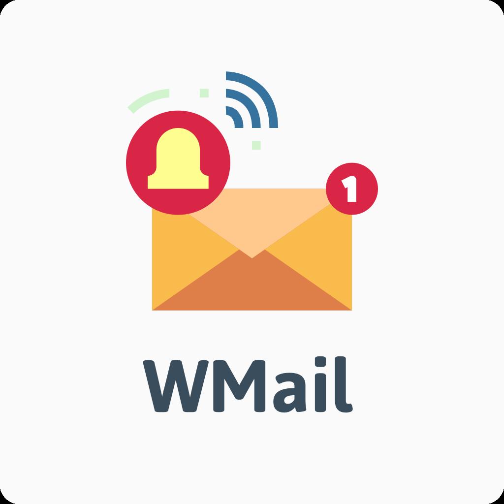 logo wmail winmentor