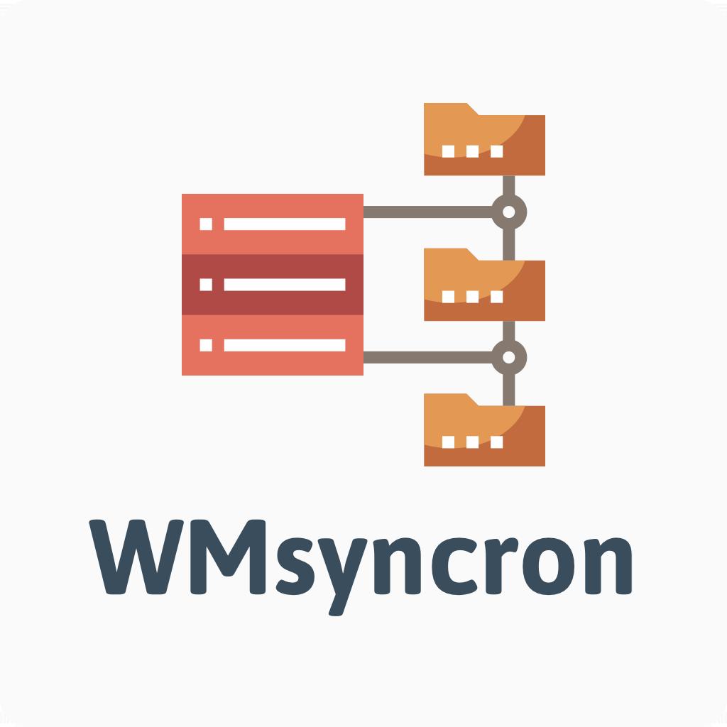 logo wmsyncron winmentor