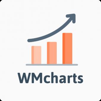 logo wmcharts extensii winmentor